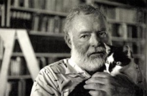 cat_and_ernest_hemingway
