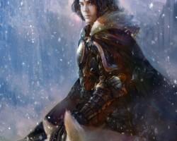 Žitije Džona Snježnoga