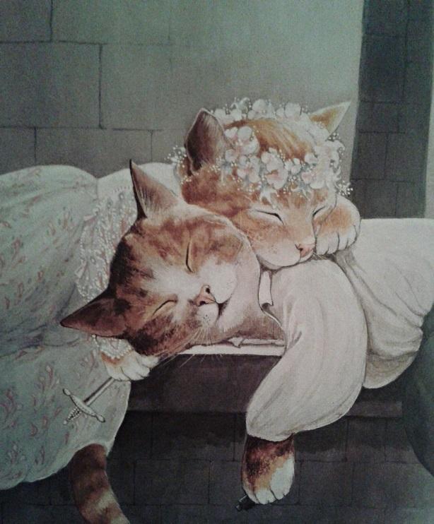Mačke i Šekspir: na daskama koje život znače