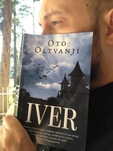 Oto Oltvanji, Iver