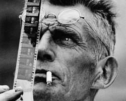 "#onokad je Semjuel Beket snimio ""Film"""