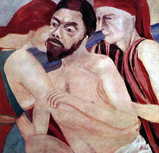 D. H. Lorens: nesofisticirani demon ili žrtva cenzora