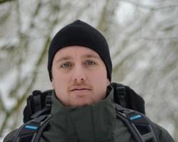 Za vetrom: Kevin Šenon i putovanje u srce Srbije