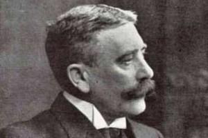 Ferdinand de Sosir