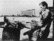 Kafka na obali i drugi pisci u trenucima odmora
