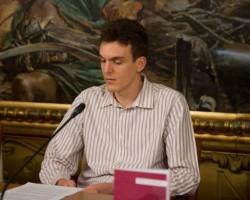 Prustov upitnik: Milan Kovačević