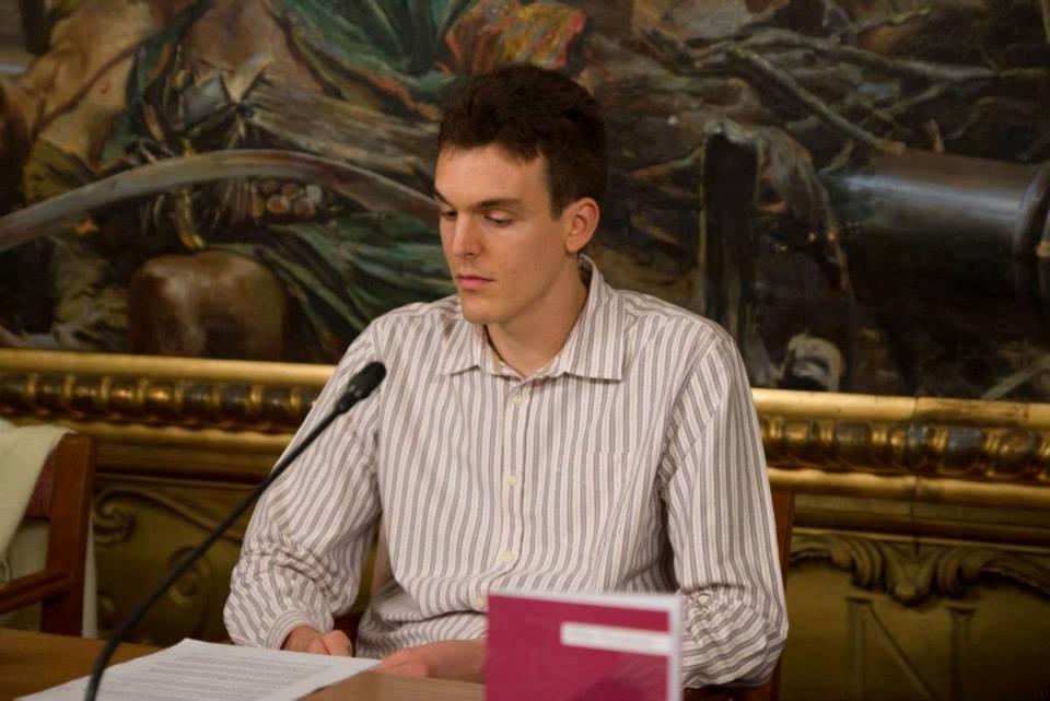 Intervju: Milan Kovačević