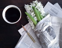 Ustaj i zablistaj: dnevni rituali kreativnih ljudi