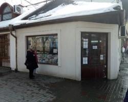 Intervju s knjižarom Agora iz Zrenjanina