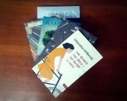Knjižara Most preporučuje 5 knjiga za dolazak proleća